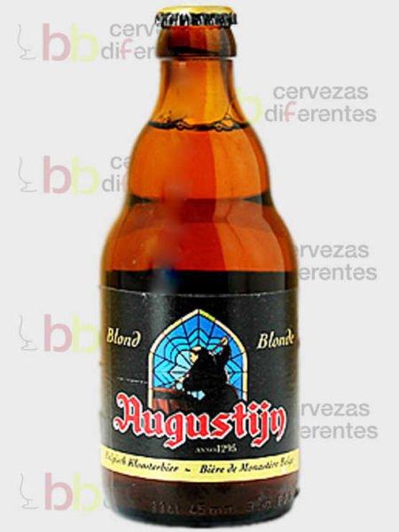 Augustijn Blond_cervezas_diferentes