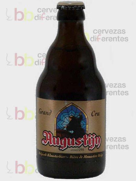 Augustijn Grand Cru_cervezas_diferentes