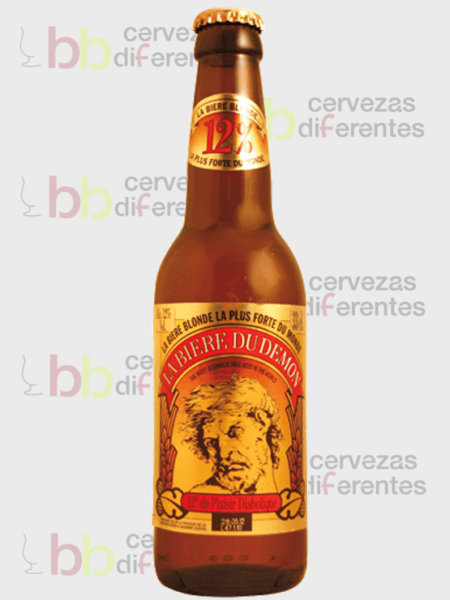 Biere du demon_1 und 33cl_con fotocall