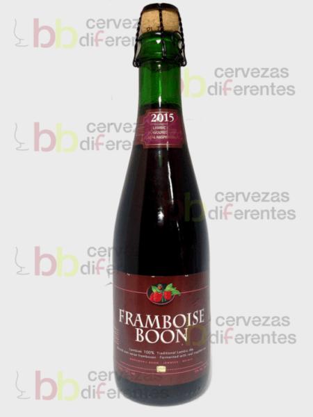 Boon Framboise _cerveza belga_bot 1_cervezas diferentes