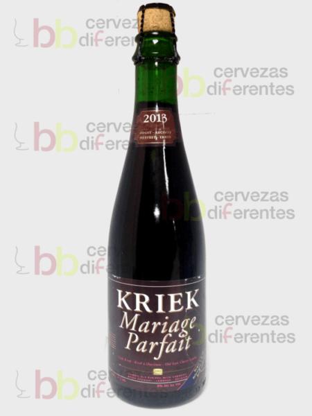 Boon Kriei Mariage Parfait_cerveza belga_bot del _cervezas diferentes