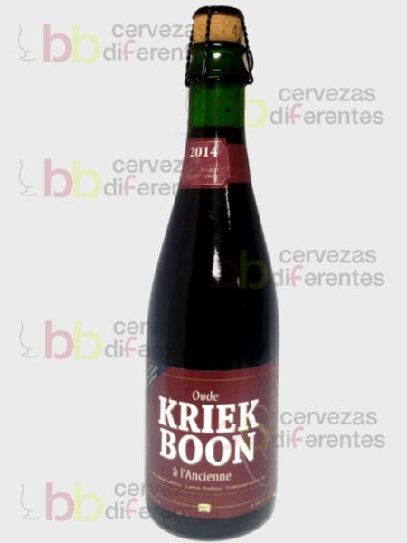 Boon Oude Kriek 37 5_cerveza belga_cervezas diferentes