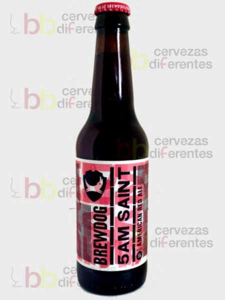 Brew Dog 5 AM Saint_escocia_cervezas_diferentes