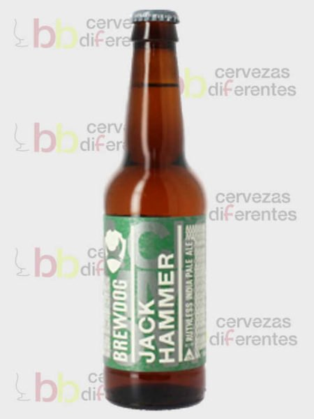 Brew Dog Jack Hammer_escocia_cervezas_diferentes