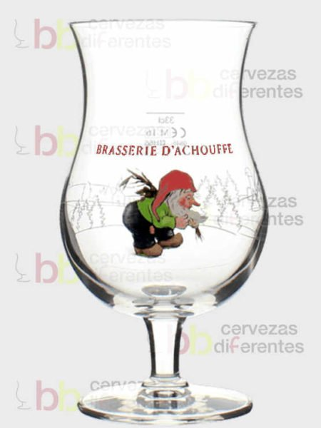 Chouffe _copa_cervezas_diferentes