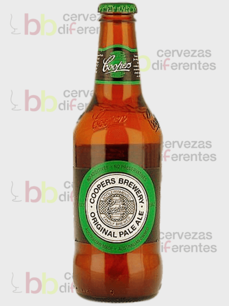 Coopers Original Pale Ale 37 5 cl_1 ud_con fotocall