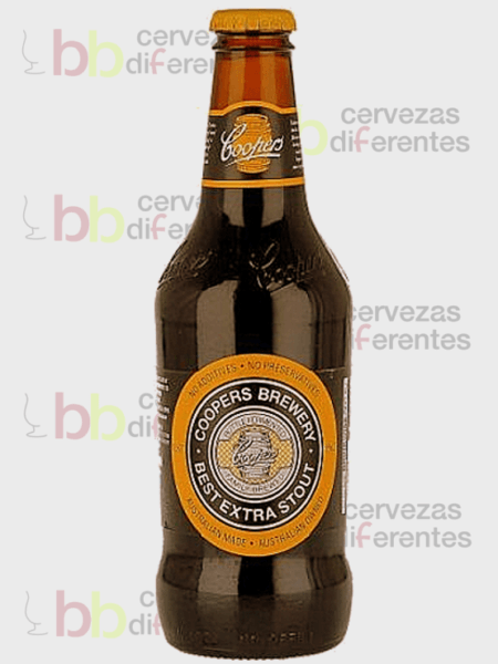 Coopers best extra Stout 37 5 cl_1 ud_con Fotocall
