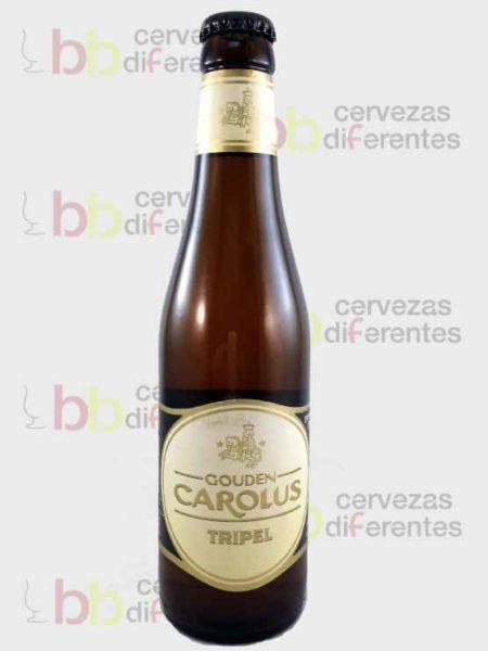 Gouden Carolus Classic 33 cl_belga_cervezas diferentes