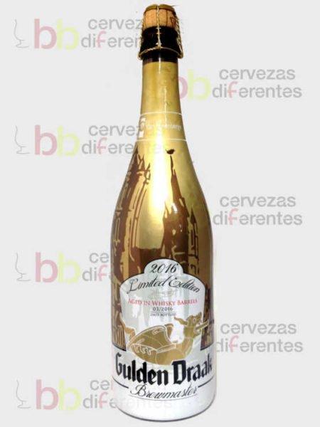 Gulden Draak Brewmasters 75_edicion_2016_cervezas_diferentes