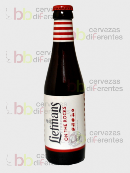 LIEFMANS FRUITESSE 18 07 cervezas diferentes