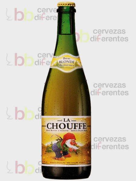 La Chouffe_75_cl_cervezas_diferentes