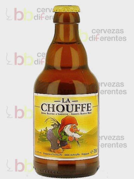 La Chouffe_cervezas_diferentes