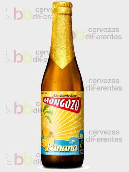 Mongonzo Banana_cervezas_diferentes