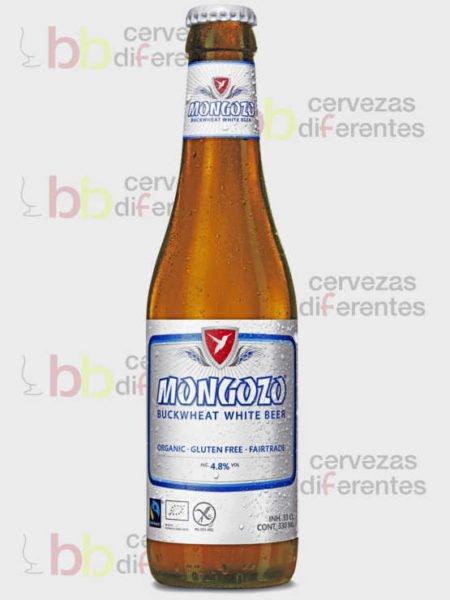 Mongonzo Buckwheat_cervezas_diferentes