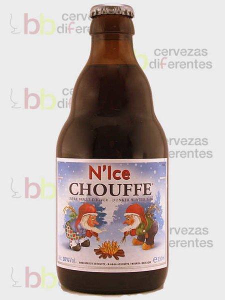 Nice Chouffe_cervezas_diferentes_