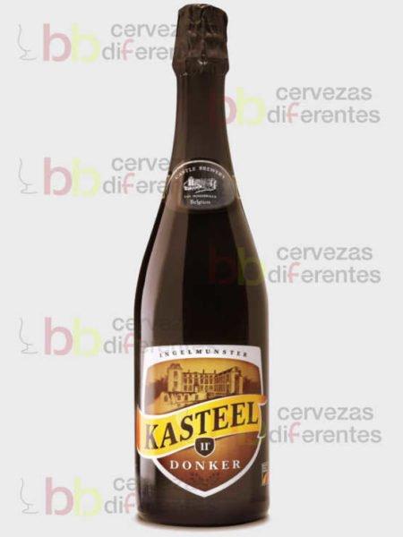 Kasteel Donker_75_cl_cervezas_difererntes