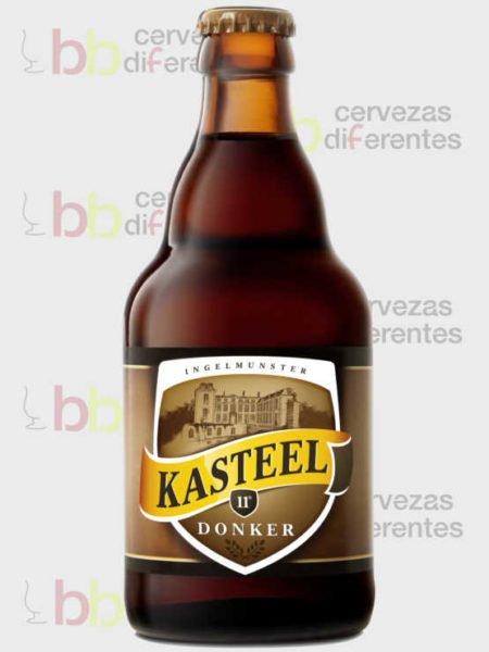 Kasteel Donker_cervezas_diferentes
