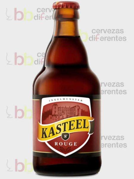 Kasteel Rouge_cervezas_diferentes