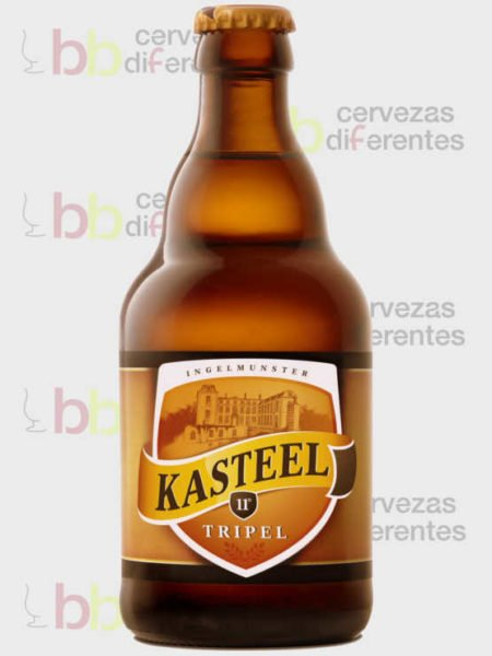 Kasteel Tripel_cervezas_diferentes