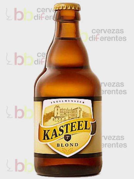 Kasteel_Blonde _cervezas_diferentes