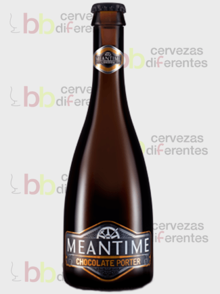 Meantime Chocolate Porter_1 und_con Fotocall