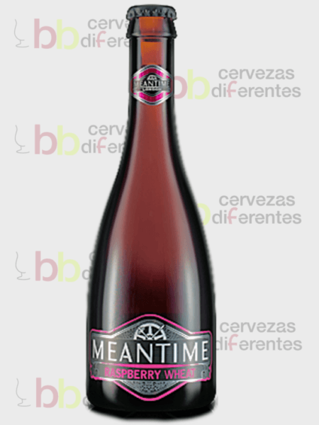 Meantime Rasberry Wheat_1 und_con Fotocall