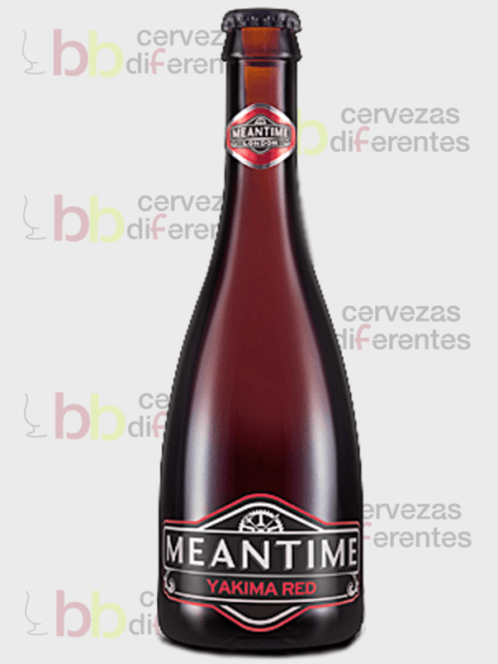 Meantime Yakima Red_1 und_con Fotocall