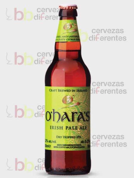 O Hara s Irish Pale Ale_irlandesa_cervezas_diferentes