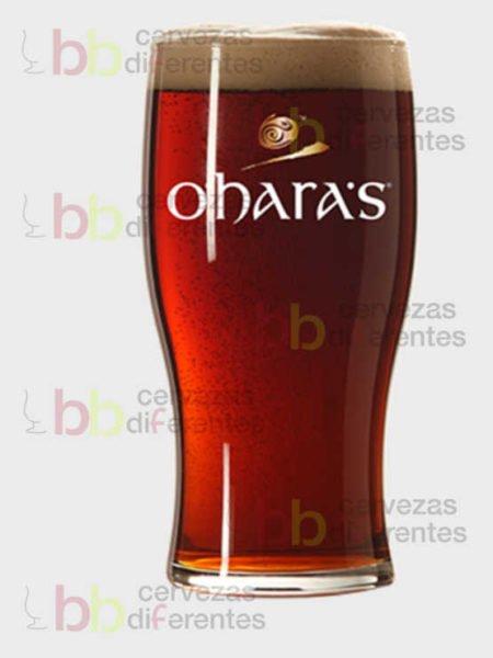 O Hara s vaso pinta_irlandesa_cervezas_diferentes