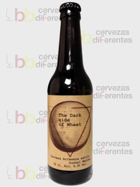 Virtus Dark bier_artesana_cervezas diferentes
