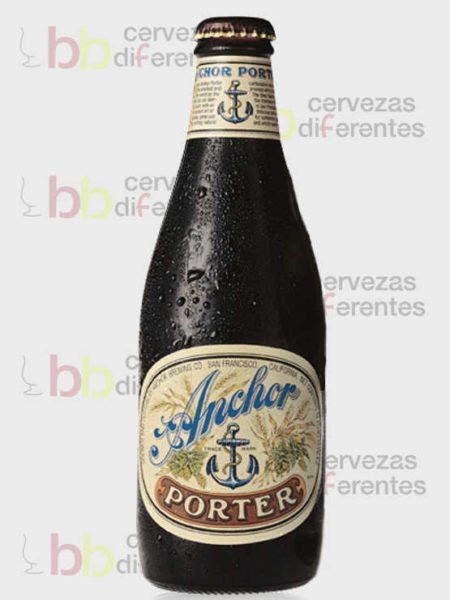 Anchor Porter EEUU_cervezas_diferentes