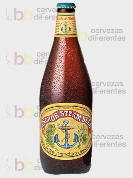 Anchor Steam Beer_EEUU_cervezas_diferentes