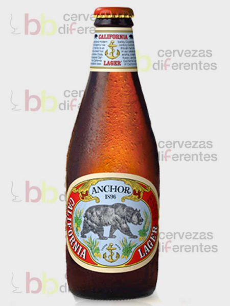 Anchor california lager_EEUU_cervezas diferentes
