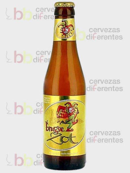 Brugse Zot_cervezas_diferentes