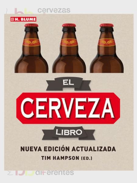 El Libro de la cerveza_con fotocall