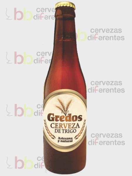 Gredos Trigo 33 cl_1 und_con Fotocall