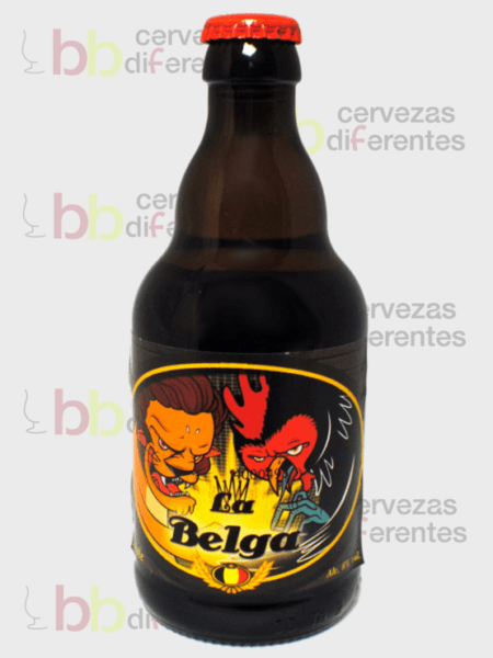 La belga 33cl_1 und_con fotocall