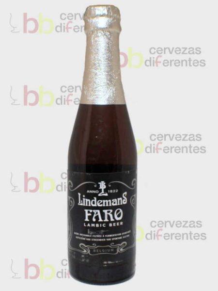Lindemans Faro_cervezas_diferentes