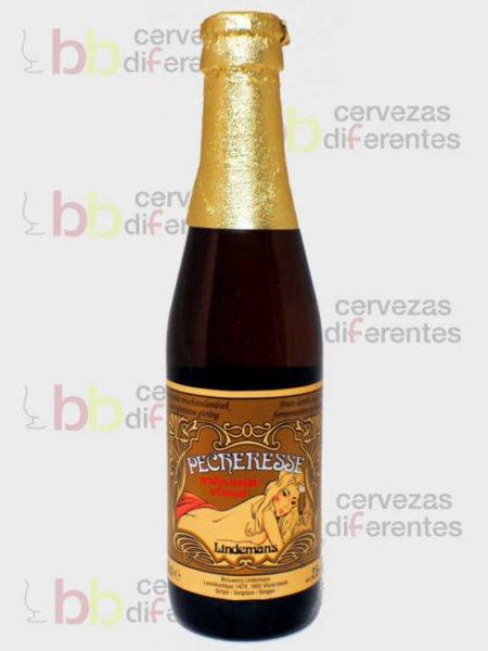 Lindemans Pecheresse_cervezas_diferentes