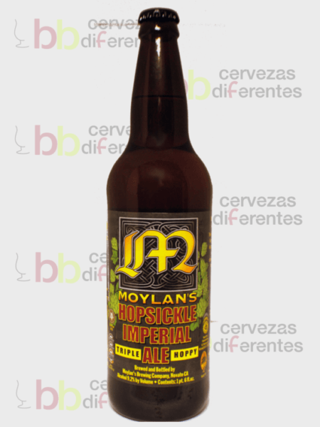 Moylans hopsickle Iimperial Ale Triple-1 und_con Fotocall