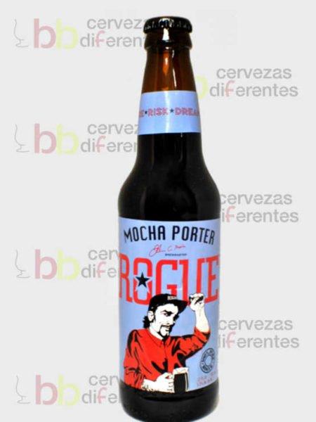Rogue Mocha Porter EEUU cervezas_diferentes