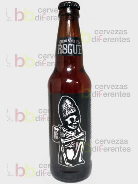 Rogue Dead Guy Ale EEUU cervezas_diferentes