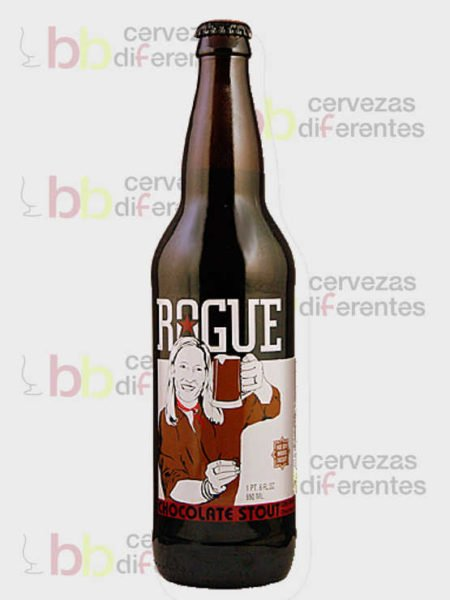 Rougue chocolat stout 65 EEUU_cervezas_diferentes