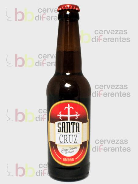 Santa Cruz Ambar_1und_con Fotocall