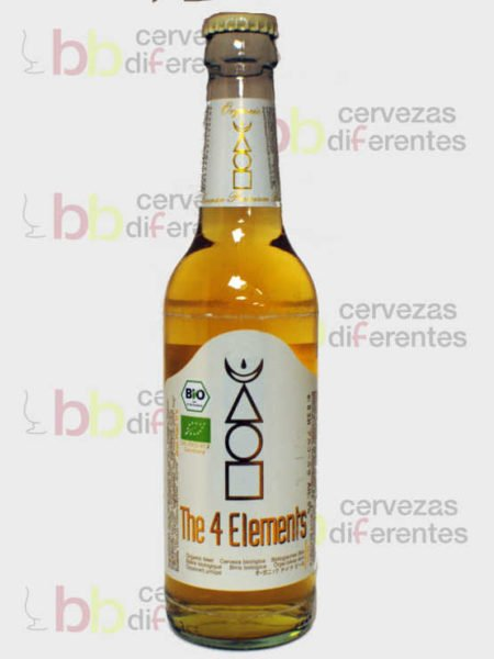 The Four Elements_alemana_cervezas_diferentes