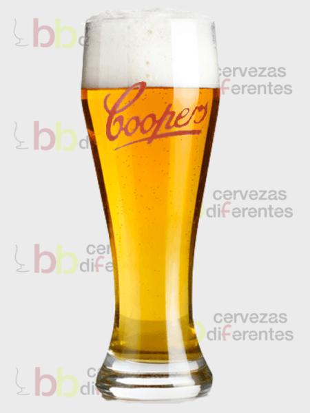 Vaso alto Coopers_1 ud_con Fotocall