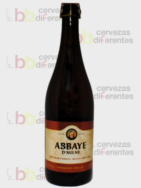 abbaye d aulne premier cru 75_cl_cervezas_diferentes
