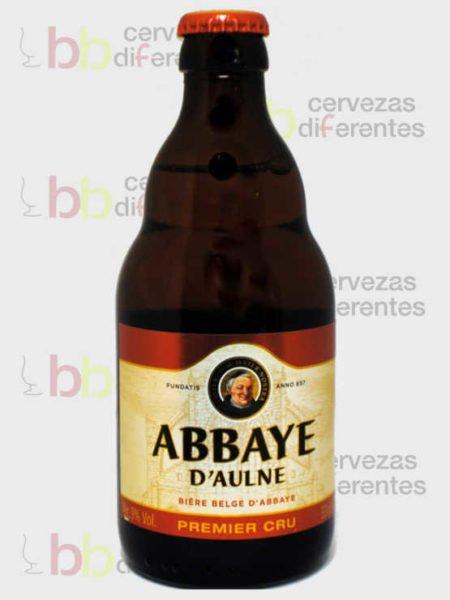 abbaye d aulne premier_cru_cervezas_diferenes