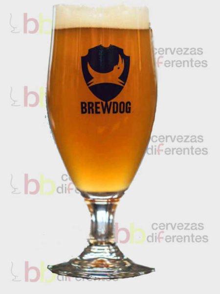 Brew Dog_escocesa_copa_media_pinta_cervezas_diferenes