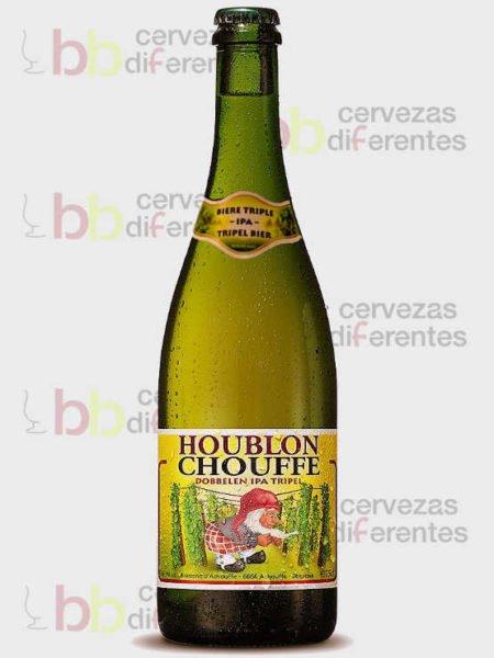 Houblon Chouffe_75_cl_cervezas_diferentes